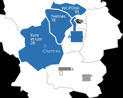 Cour d'appel TGI de Chartres