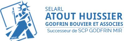 ATOUT HUISSIER (Godfrin - Bouvier et associés) Huissiers de Justice à Chartres en Eure et Loir (28)